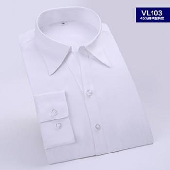 女长袖衬衫(无围条)